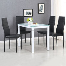 4PC Hot Items Modern Leisure Dining Room Chair.The Modern Popular  Chair.(China