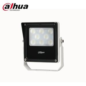 Image 2 - Dahua CCTV light DH PFM510 D2 15W DC12V  Illuminator Light lamp LED Auxiliary Lighting For Security CCTV Camera Infrared IP66