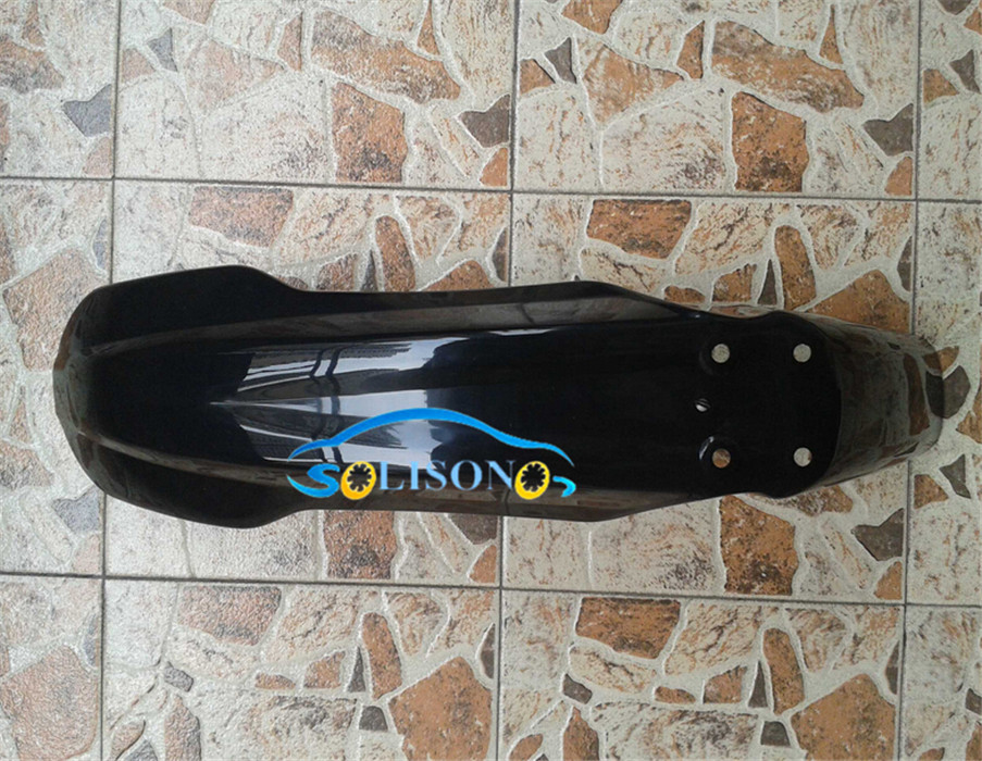 STARPAD For X2 CQR Motocross Motocross front fender for Jialing Zongshen GY front mudguard / front masonry white starpad for zongshen 200gy 2 shell zongshen 200gy 2 side cover nakedness desert flying fox side cover housing