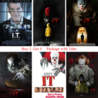 It Posters Movie Whi...