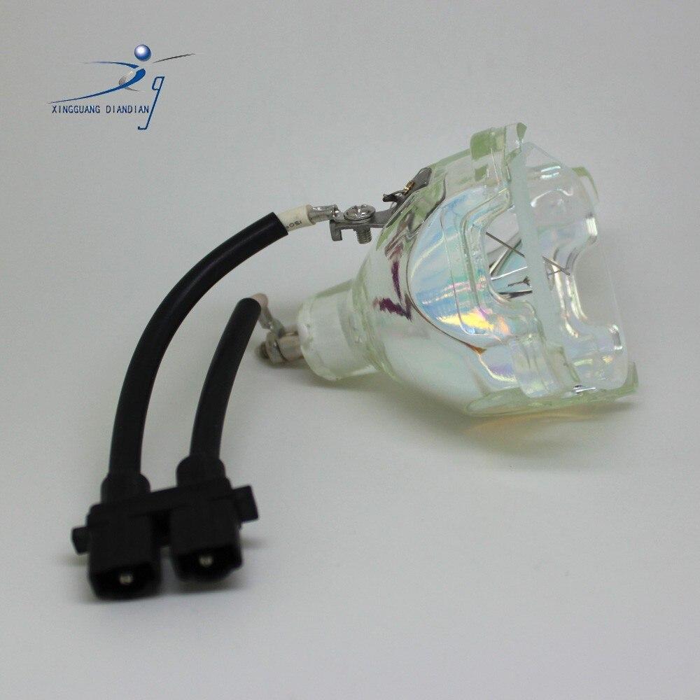 Hitachi DT00401 projector lamp 5