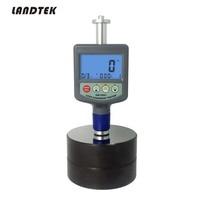 HM6561 Leeb Metalen Hardheid Tester 200 ~ 900 HLD Rebound Draagbare Digitale Hardheid Meter Gauge met Ijzeren Blok