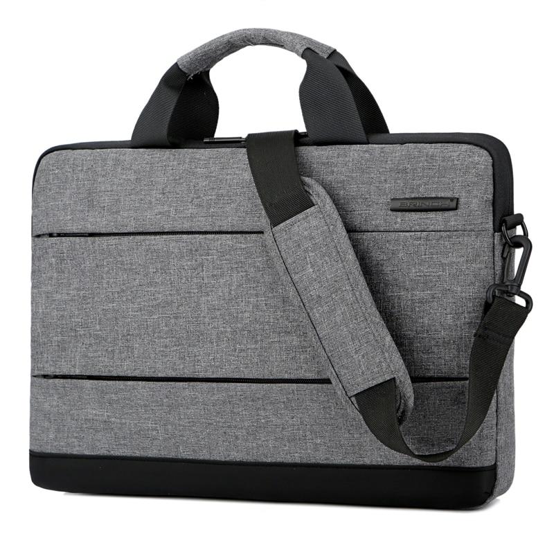 2018New Super Light 13 13.3 14 15 15.4 15.6 laptop bag case shoulder bag handbag for macbook xiaomi air 13 hp man woman