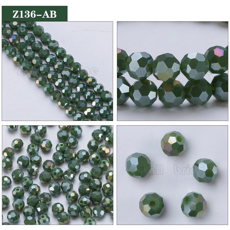 Ball Crystal Beads (35)