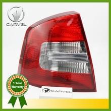For Skoda Octavia Sedan A6 2009 2010 2011 2012 2013 Left Side Rear Lamp Tail Light