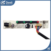 good working for Air conditioning display board remote control receiver board plate DISPLAY-Z DISPLAY-Z.D.02