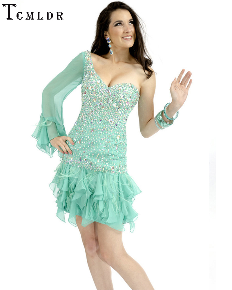 Gorgeous Cocktail Dress Promotion-Shop for Promotional Gorgeous ...