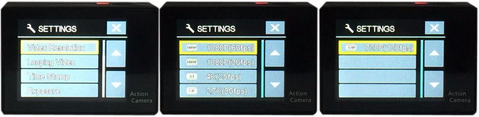 camera Eken H9R / H9 Ultra HD 4K Action Camera HTB1HCf NXXXXXXTXXXXq6xXFXXX2