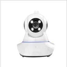 2017 720 p Mini Kamery Dual Antena Wi-fi Bezprzewodowe Onvif Cctv Kamera IP Nadzoru Wifi Home Alarm Kamera Na Podczerwień
