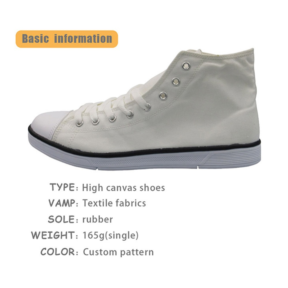 Up Spring Vulcanize Casual 8