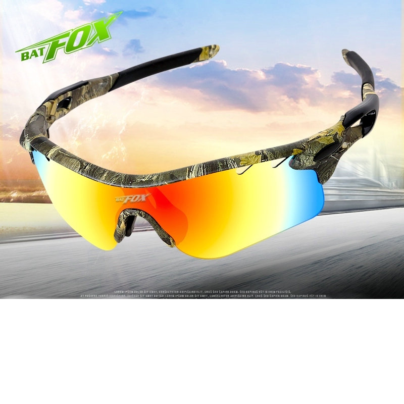 Hot! Polarized Cycling Sun Glasses Outdoor Sports Bicycle Glasses Bike Sunglasses TR90 Goggles Eyewear 6 Colors Free Shipping steampunk vintage sunglasses men brand designer round sunglasses steam punk metal coating sun glasses women retro oculos de sol
