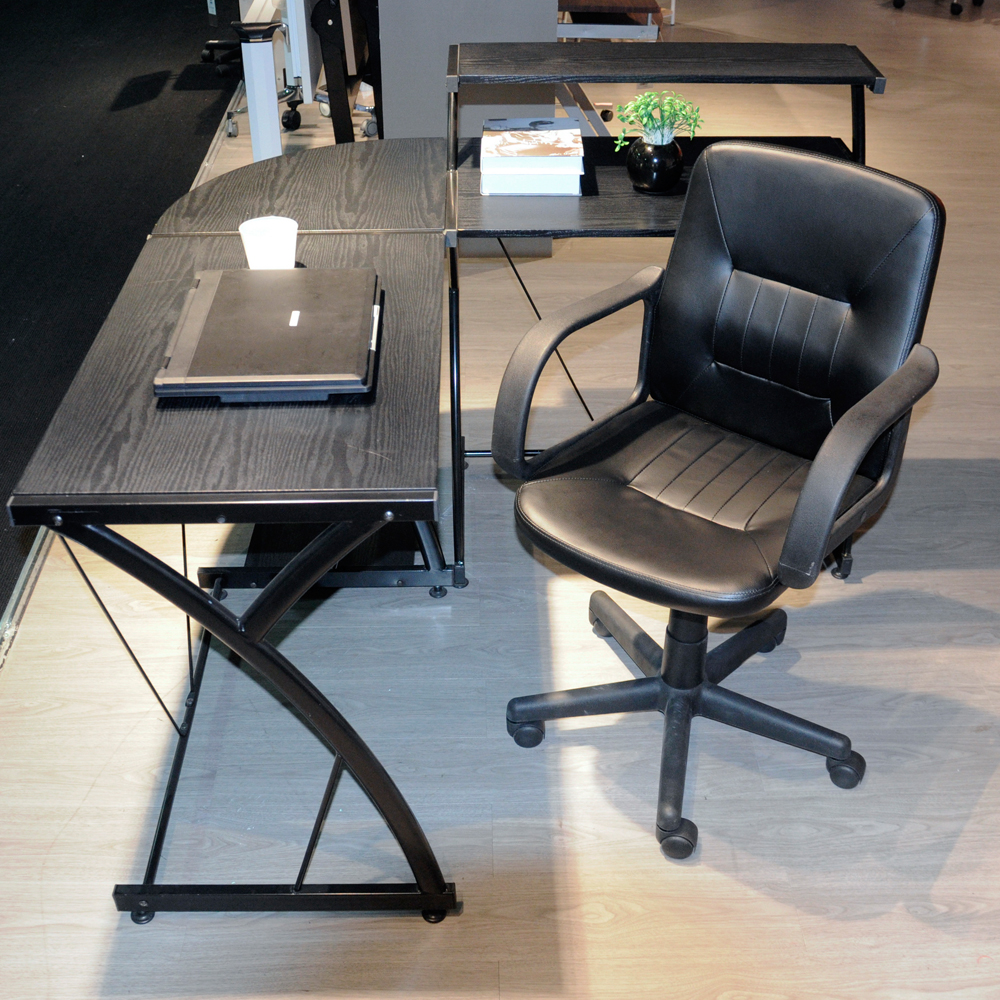 Compare Prices on Black Office Chairs Online ShoppingBuy Low