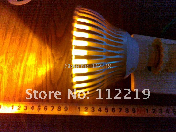 12w Highest Efficient Hydroponic LED Lights with E27 Plant Growing Bulbs for Indoor Greenhouse Garden and Hydroponics