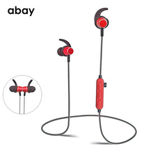 Bluetooth wireless Earphone with Mic TF sd Card sport headphones Headset bass stereo Earbuds hifi sound for Moblie phone