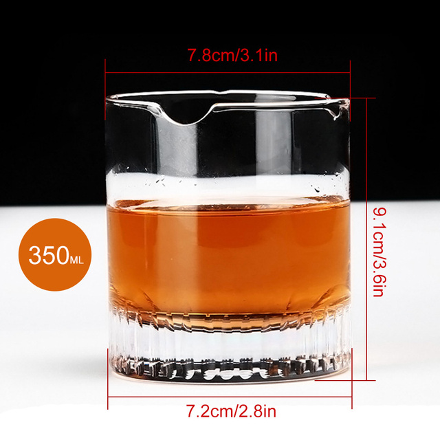 Whisky Glass Cigar Cup Cigarette Clear Crystal Whiskey Glass Drinking Wine Liquor Brandy Beer Cup Cigar Holder Wine Glasses 3