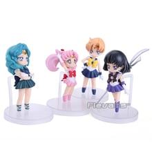Anime Sailor Moon Figures