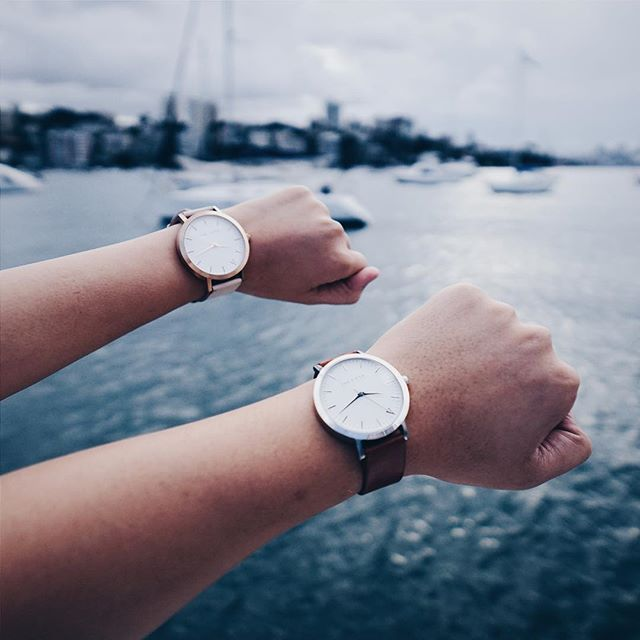 2018 THE FIFTH Minimalist design Casual Luxury Brand Leather Quartz Women Watch Gift Watches dropship Luxury Brand Women Watches 6
