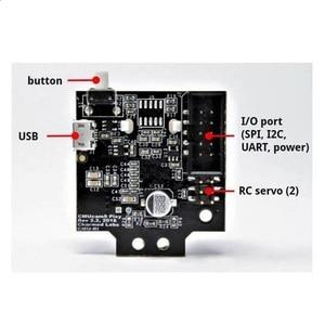 Image 4 - 1 pcs x Pixy2 CMUcam5 Intelligente Sensore di Visione Pixy vsersion 2