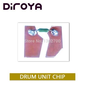 100PCS 44574301 drum unit chip For OKI data B411 B431 MB461 MB471 MB491 B411d B431d laser printer OPC image cartridge reset 25K