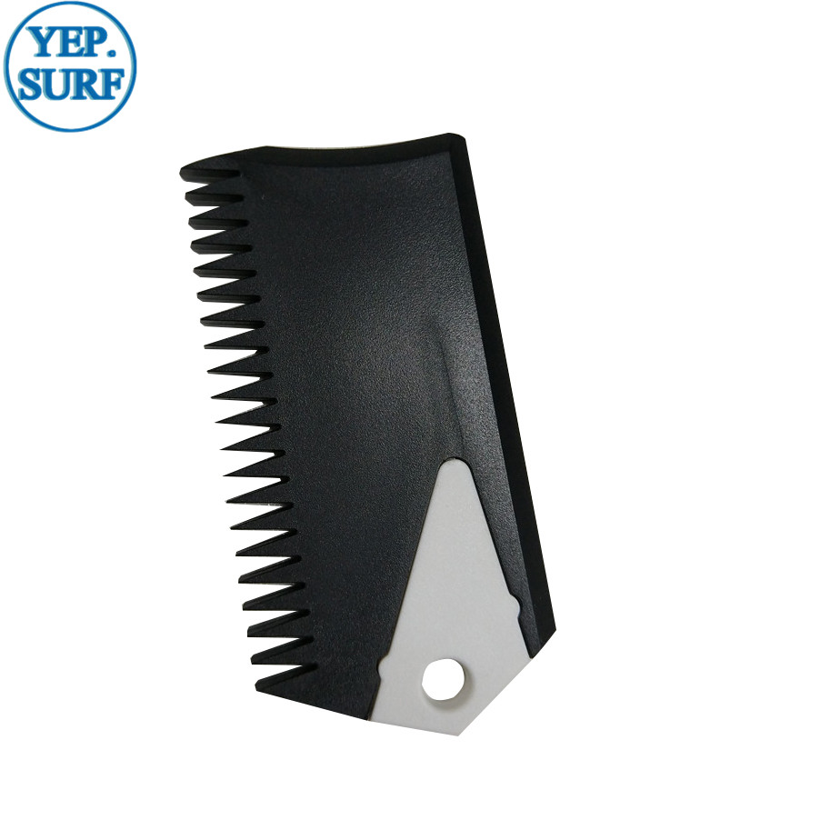 Surfboard Wax comb accessories surf Comb fins surf Key in Surfing from Sports Entertainment