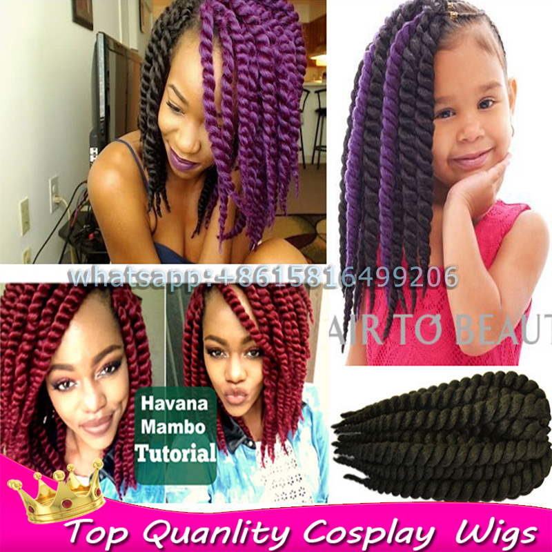 12 Quot 24 Quot Afro Marley Curly Crochet Twist Jumbo Kanekalo