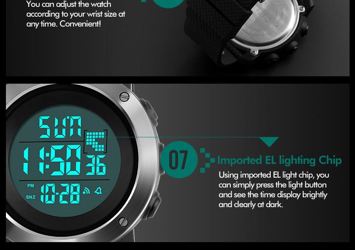 digital watch men-20