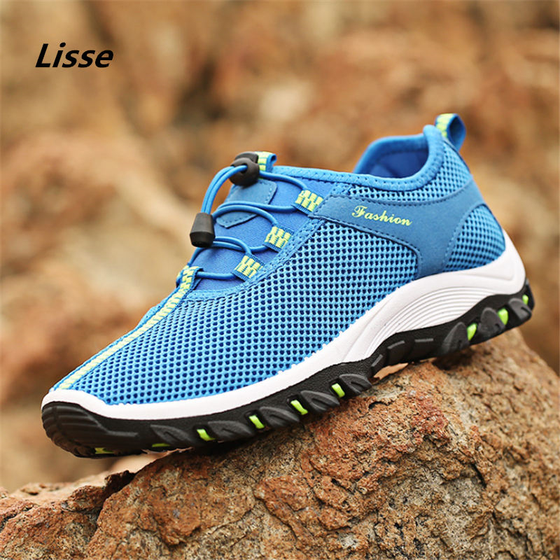 New Outdoor men sport shoes Anti-skid wear men sneakers Air damping men Brand sneakers thickened running shoes zapatos hombre