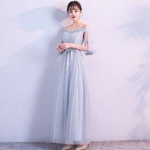 Image 4 - 2021 sexy wedding party bridesmaid dresses short formal dress BN708