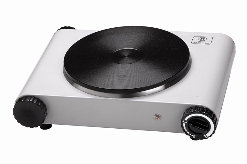 1500W, 220 240V Factory Wholesale Price Painting Stainless Steel Hotplates Electric  Kitchen Appliances Cooking Plate Stove Top