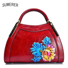 2018 pola mode baru tas tas wanita Tas fashion bahu pribadi Messenger