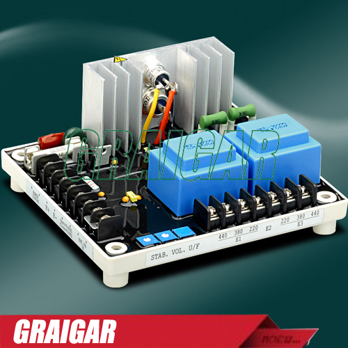 Kutai Generator AVR EA15A3H Automatic Voltage Regulator,AVR EA15A3H ,220 VAC 50 60hz automatic voltage regulator for kutai brushless generator avr ea16 free shipping