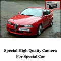 Камера автомобиля Для Alfa Romeo AR 156 Ultra HD камера заднего вида автомобиль заднего вида мнимой | CCD + RCA + Ночного Видения