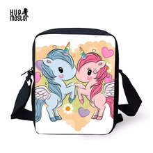 unicorn bag messenger bag of girls cheap shoulder crossbody bags for women mini small  cute bolsa pequena feminina e lopes pequena cancao