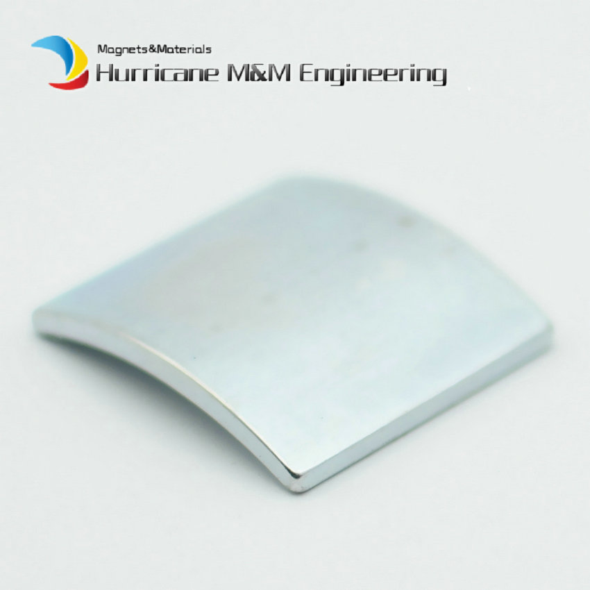 N42SH NdFeB Arc Segment OR38xIR36x32.61xL29.26 mm Servo Moto Magnet for Generators Wind Turbine Neodymium Brushless Rotor MagnetN42SH NdFeB Arc Segment OR38xIR36x32.61xL29.26 mm Servo Moto Magnet for Generators Wind Turbine Neodymium Brushless Rotor Magnet