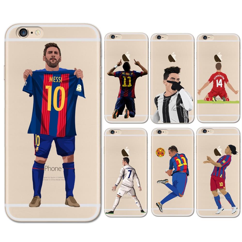 iphone 6 coque football