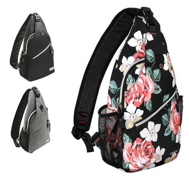 b3c34d3807 MOSISO 2018 New Arrival Black Polyester Laptop Tablet Crossbody Shoulder  Messenger Bag Sling Backpack for Men Women Boys Girls