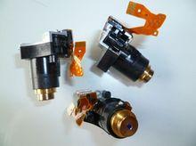عدسة بالموجات فوق الصوتية المحرك/عدسة بدء المحرك لكانون ل Powershot SX1 S2 S3 S5 SX10 SX20 SX30 كاميرا (شحن مجاني)