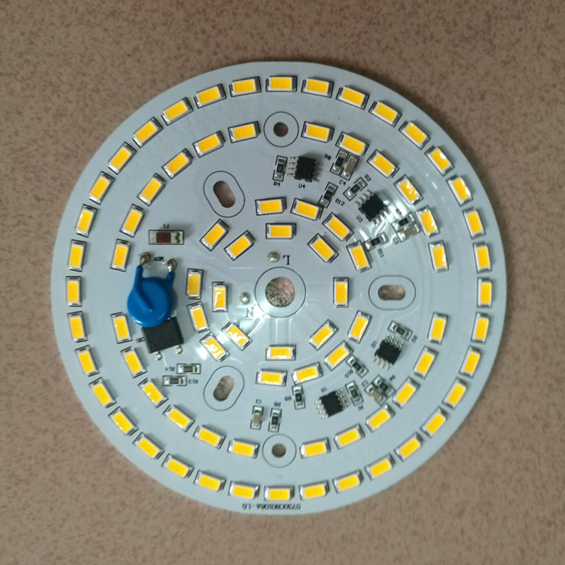 Aliexpress Com Buy Free Shipping Dimmable Driverless Pcb