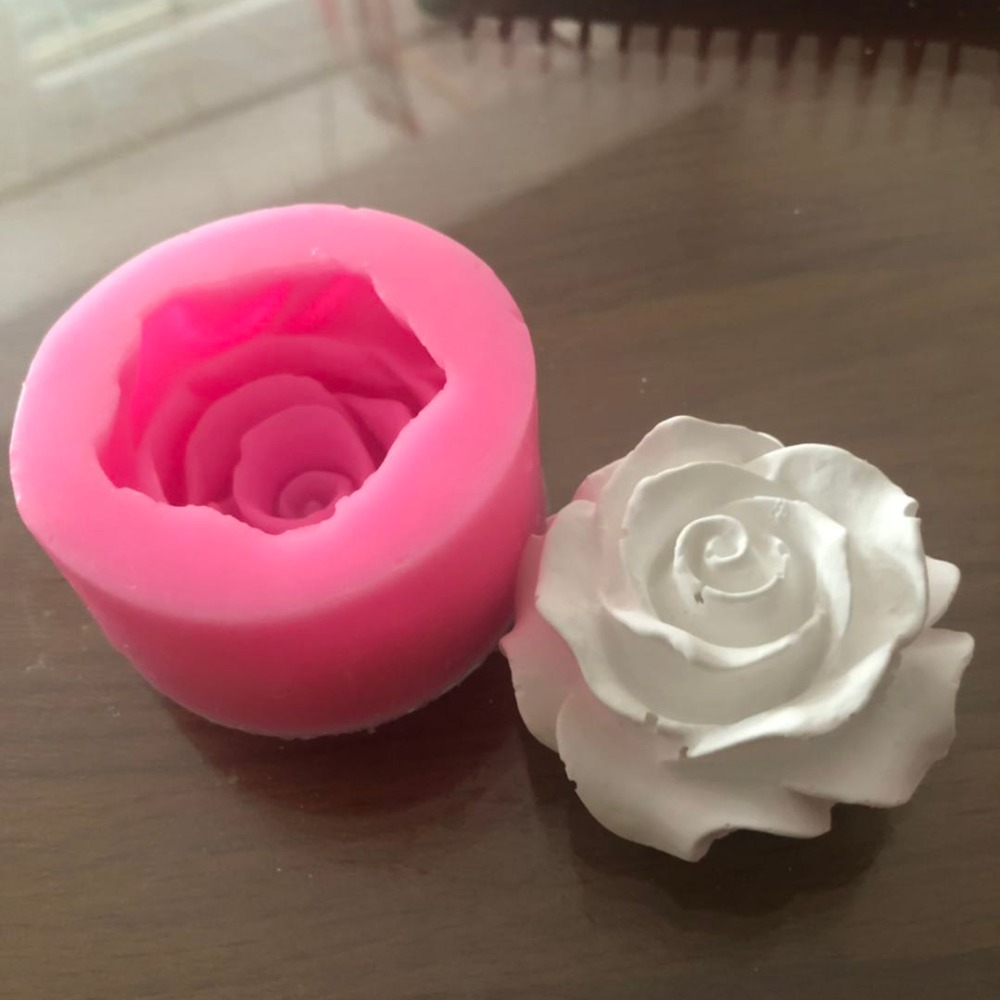 Cake Silicone Sunflower Form Kitchen Baking Moulds Decorating Pastry Candy Color