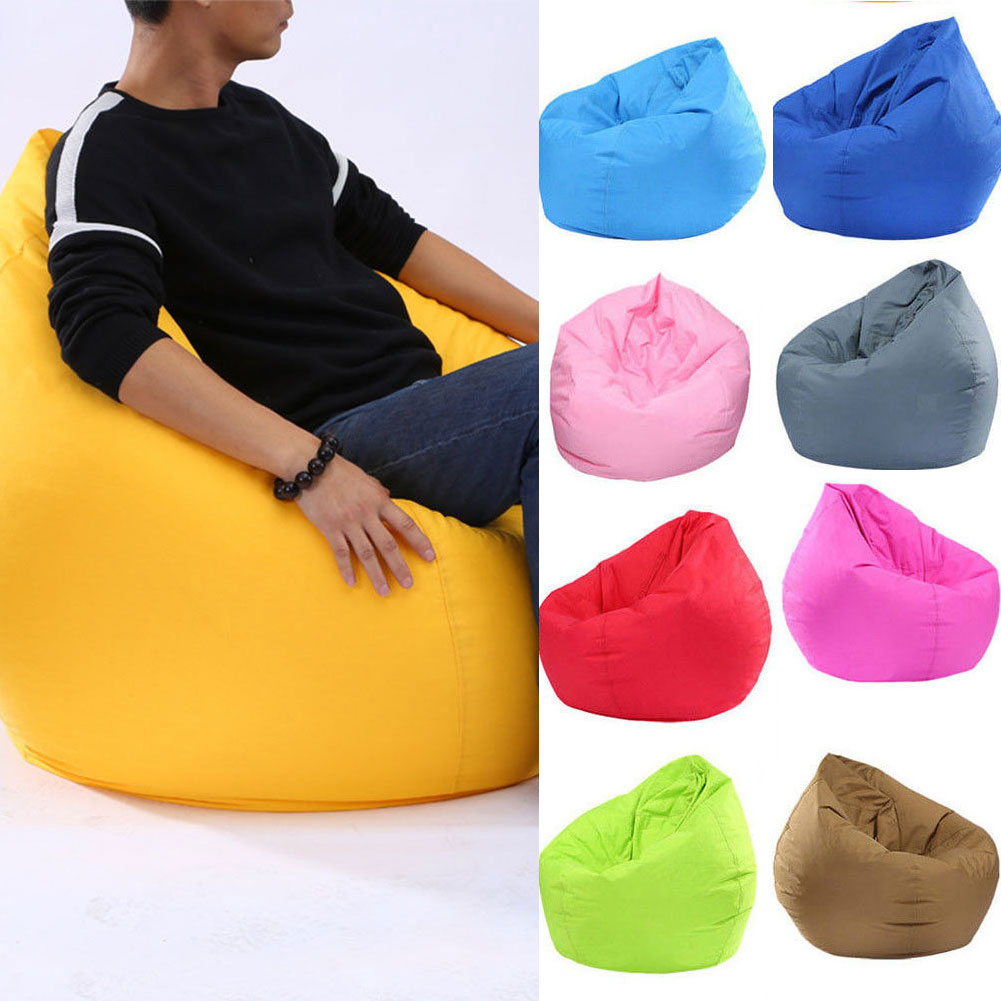Pleasing Large Bean Bag Gamer Beanbag Adult Outdoor Gaming Garden Big Arm Chair Wedding Chair Covers To Buy Kitchen Chair Slipcovers From Bdhome 26 29 Forskolin Free Trial Chair Design Images Forskolin Free Trialorg