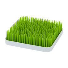 Practical Baby Bottle Dish Grass Lawn Drying Rack For Baby Dishes Sippy Cups Organize Cutlery Holder High Quality FJ88