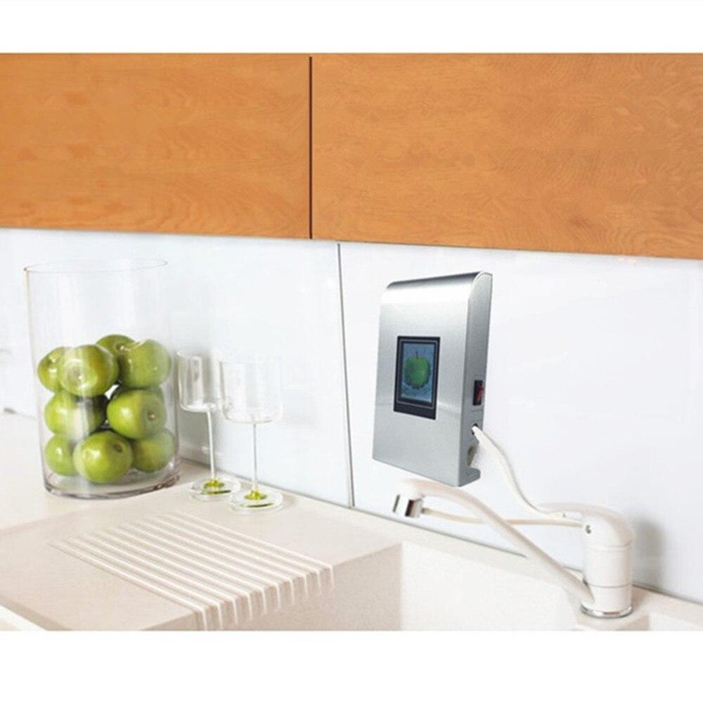 Intelligent kitchen gerador de ozonio for fruit food washer househould ozonator TWO002 gerador de ozonio medicinal mog003