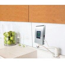 Intelligent kitchen gerador de ozonio for fruit food washer househould ozonator  TWO002
