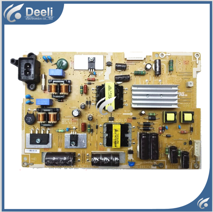 цена на 95% new original for BN44-00517A PD32B1D_CSM PSLF790D04A power supply board