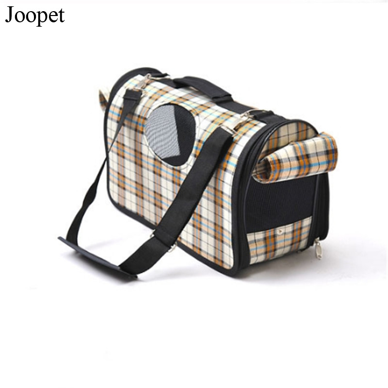 New Arrival Designer Dog Carrier Bags Outdoor Bag Handbag Portable Cool And Refreshing Solid Lightweight In Carriers From Home Garden On