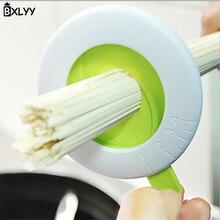 BXLYY НОВАЯ лапша гончарная лапша сборщик регулируемый 1-4 человек паста объем измерения измерительный инструмент для приготовления пищи кухонный гаджет. 7z