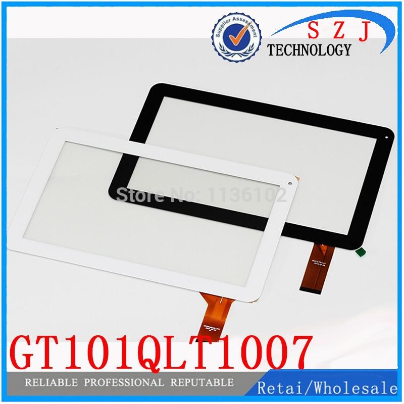 Nouveau 10.1 pouces iRulu Tablet GT101QLT1007 FPC A3LGTP1000 tactile écran tactile Digitizer Capteur En Verre Livraison Gratuite