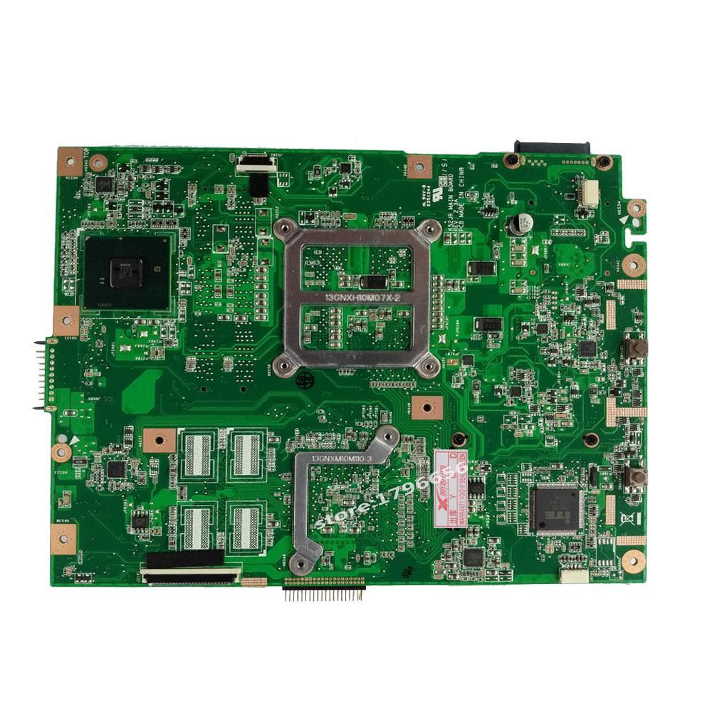 mainboard REV2.3A HD6370 512M HM55