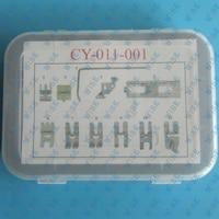 11 шт. кнопки на лапку Pfaff 1147,1150, 1151,1171, 1469 с idt # CY-011-001 Сделано в Тайване