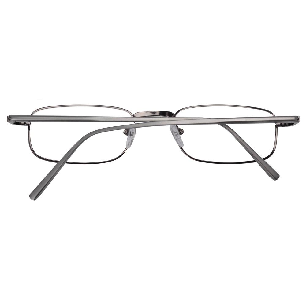 FR004 на Пружинных петлях алюминиевые кроншейны очки для чтения в комплекте чехол и шнур пистолет оружие